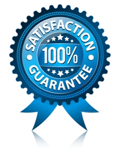 Satisfaction-Guarantee-Label